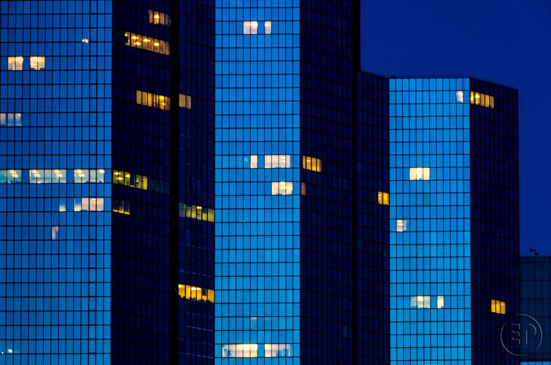 Esplanade Photo - Heure bleue à la Défense_03