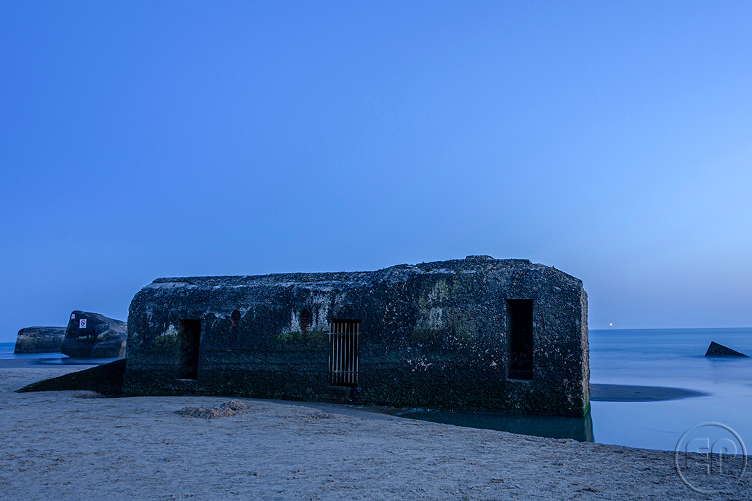 Esplanade Photo - Bunkers à Saint Palais sur Mer_08