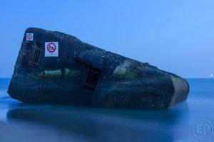 Esplanade Photo - Bunkers à Saint Palais sur Mer_09