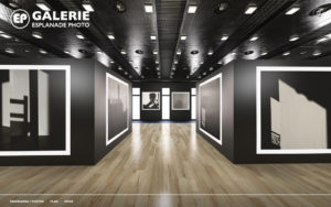 Galerie Esplanade Photo Gyslain YARHI